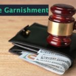 Wage or Compensation Garnishment
