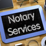 Real estate purchase: the role of the notary in 5 points