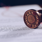 What can a public notary in the USA do?