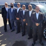 BODYGUARD SERVICES ARE IN GREAT DEMAND IN OKLAHOMA CITY, OKLAHOMA