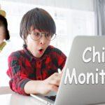 Child Monitoring
