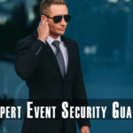 Event Expert Security Guard